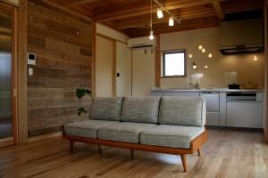 居心地の良い小さな家 (5)