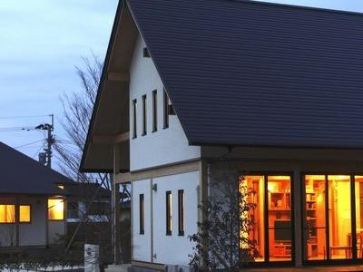 新築住宅事業