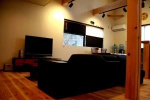 黒壁の家 (5)