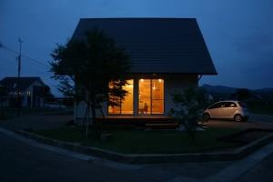 居心地の良い小さな家 (4)