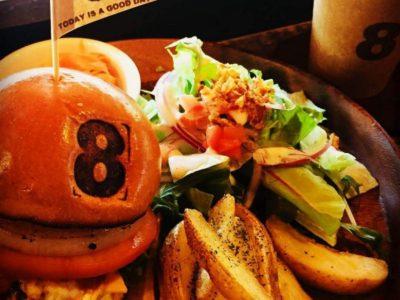 【GORILLA Burger】に行ってきました!