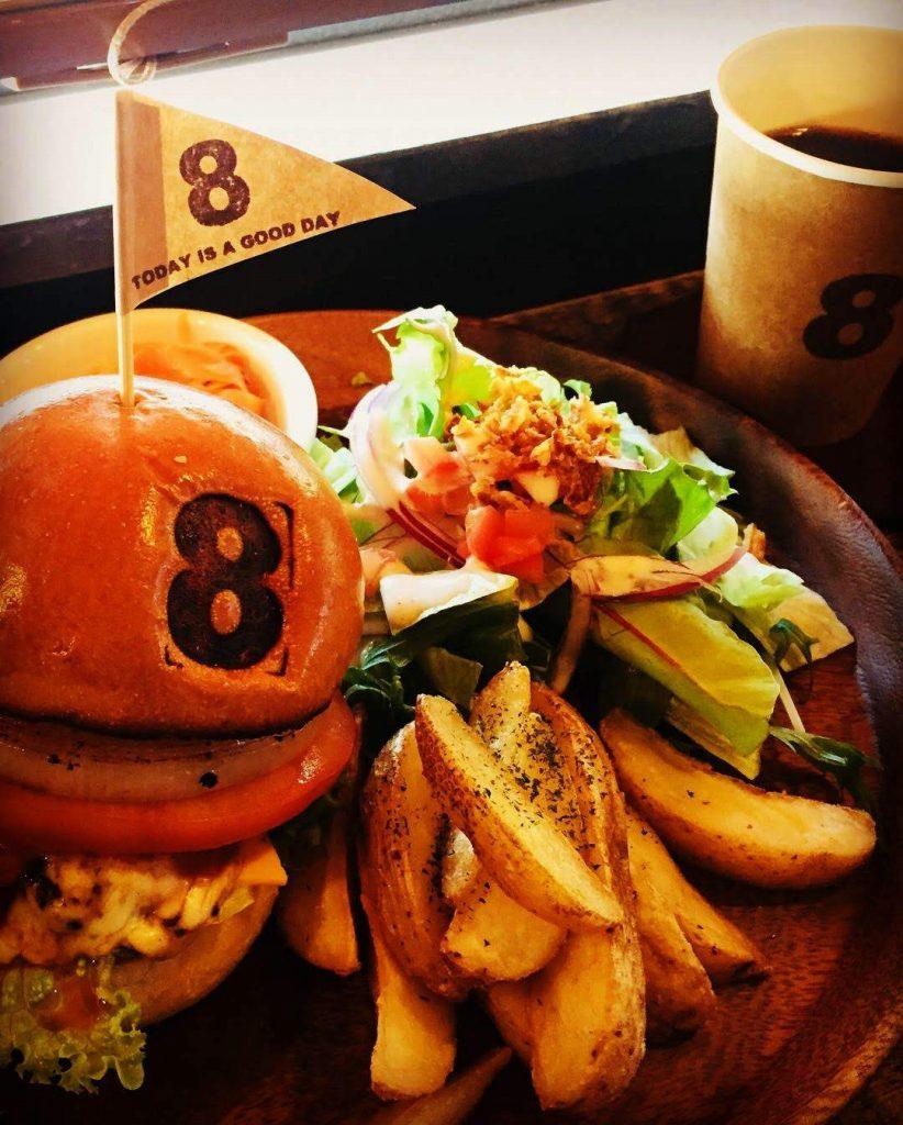 GORILLA Burger