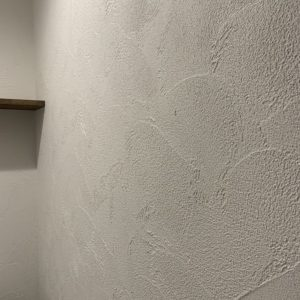 ストレイタ 塗り壁
